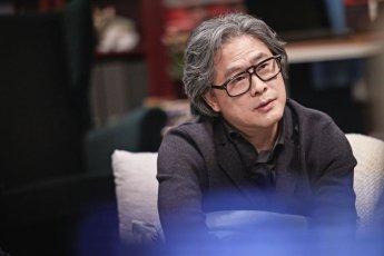 """'방구석1열' 박찬욱, """"내가 만든 영화 중 '박쥐'가 최고"""""""
