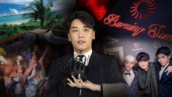 '그것이 알고싶다' 린사모, 삼합회 의혹…버닝썬 실소유주?(종합)
