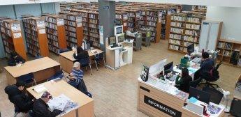 금천구립독산도서관 리모델링 위한 주민워크숍 개최
