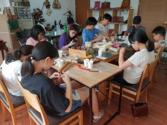 어린이와 청소년 위한 마을교육 지원