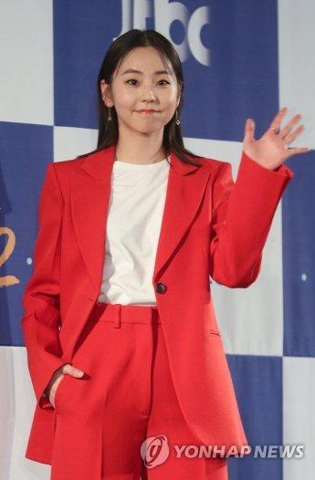 """'와이키키2' 안소희 """"좋은 모습 보여드릴 수 있다"""""""