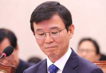 """문성혁 후보자 """"총 4차례 위장전입 '송구'…입이 열개라도 할 말 없어"""""""