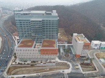 서울 서북권 첫 대학병원 '은평성모병원' 4월 개원