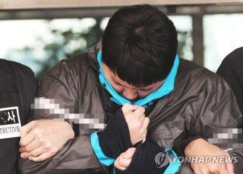 """""""살인 안했다"""" 김다운 '표백제통'에 무너진 완전범죄의 꿈(종합)"""