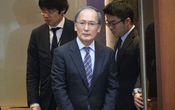 외교부, 日 대사 초치‥독도 억지 주장 교과서 검정 승인 항의