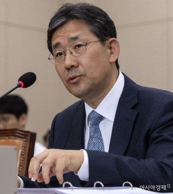"""박양우 후보자 """"대통령 주재 국가관광전략회의 검토하겠다"""""""