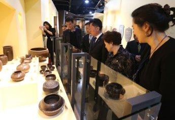 부천시박물관 '첫 삽'…교육·유럽자기·수석박물관 통합 2020년 개관