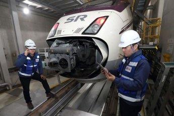 KT, 수서고속철도(SRT)에 '5G 스마트스테이션' 구축