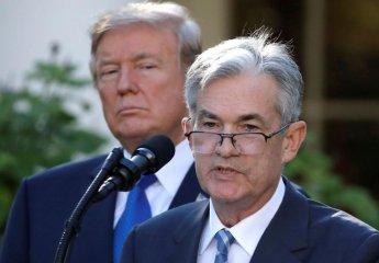 트럼프 추천 Fed 이사 후보에 월가도 '싸늘'