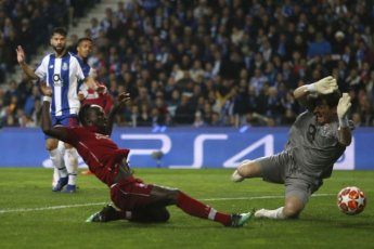 'UCL 8강' 리버풀, 총 6-1로 포르투 꺾고 2년 연속 4강 진출