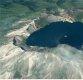 201X년 백두산 화산재가 한반도를 뒤덮는다면?