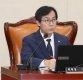 김영우 &quotUAE 국정조사는 정신나간 소리…외교적 역풍 맞는다&quot