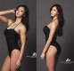 2위 이현민, 청순 미모 근육질 몸매…'시선 강탈'