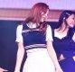 [스투라이크]트와이스 나연 '팬심에 하트 폭탄 투하'