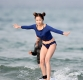 [ST포토] 오아희, '서핑보드 위에서 중심을 잡고'
