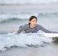[ST포토] 문가경, '서핑하는 여자'