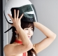 [ST포토] 최하니, '헬멧 걸'