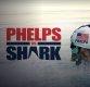 펠프스, 상어와의 수영 대결서 패배…독특한 시합방법도 시선집중
