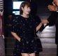 [ST포토] 김혜수, '원피스 입고 조심스럽게'