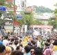 [ST포토]'2017 신촌물총축제'