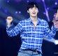 [ST포토] 워너원 황민현, '기쁨의 댄스'