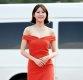 [ST포토] 공승연, '빨간 드레스 입고'