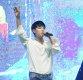 [ST포토]비에이 홍규 '무대 매너'