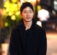 [ST포토]유준상 '뚜렷한 이목구비'