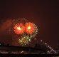 [포토]역대 최장 연휴를 축하하는 불꽃쇼