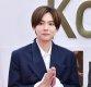[ST포토] 위너 김진우, '두 손을 모아'