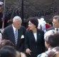 정미홍, 김정숙 여사에 &quot영어 공부나…&quot, 미국·독일서 포착된 김 여사의 '영어 실력'