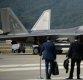 [포토]이것이 하늘의 제왕 'F-22 랩터'