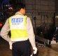 [ST포토]故 김주혁의 사건 사고 수습하는 경찰들