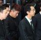 [스투라이크]'연인·가족·동료 배웅 속 마지막 길 떠난 故김주혁'