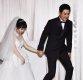 [ST포토] 결혼하는 이세창과 정하나