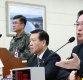 합참 &quot북한군, 귀순병사 향해 AK소총으로 총격…정전협정 위반&quot