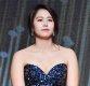[ST포토] 김지현 프로, '섹시미 강조한 드레스'