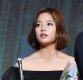 [ST포토] 김혜선, '골프계 아이유'