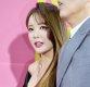 [ST포토] 홍진영, '너무 과감한 의상'