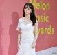 [ST포토] 김소현, '슬림한 몸매 드러낸 새하얀 드레스 입고'