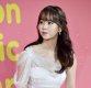 [ST포토] 김소현, '드레스 입고 조심스럽게'(멜론뮤직어워드)