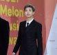 [ST포토] RM, 든든한 방탄 리더(멜론뮤직어워드)