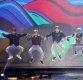 [ST포토] 방탄소년단, '점프도 잘하네'(멜론뮤직어워드)
