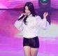 [ST포토] 백지영, '팬들과 즐거운 무대'