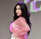 [ST포토] 레이샤 고은, '나는 엉짱'