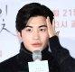 [ST포토] 박형식 '땀방울이 보여'