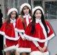 [ST포토] 블라블라, '오늘은 산타'