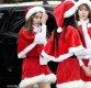 [ST포토] 블라블라, '섹시한 산타'