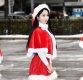 [ST포토] 블라블라 설화, '섹시한 산타'