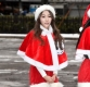 [ST포토] 블라블라 효인, '산타복 어때요?'